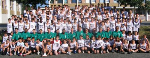 Eurobasketball Camp